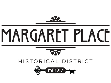 Margaret Place Historical District Logo